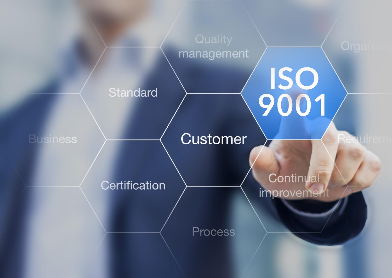 Certificação ISO Vale a pena?