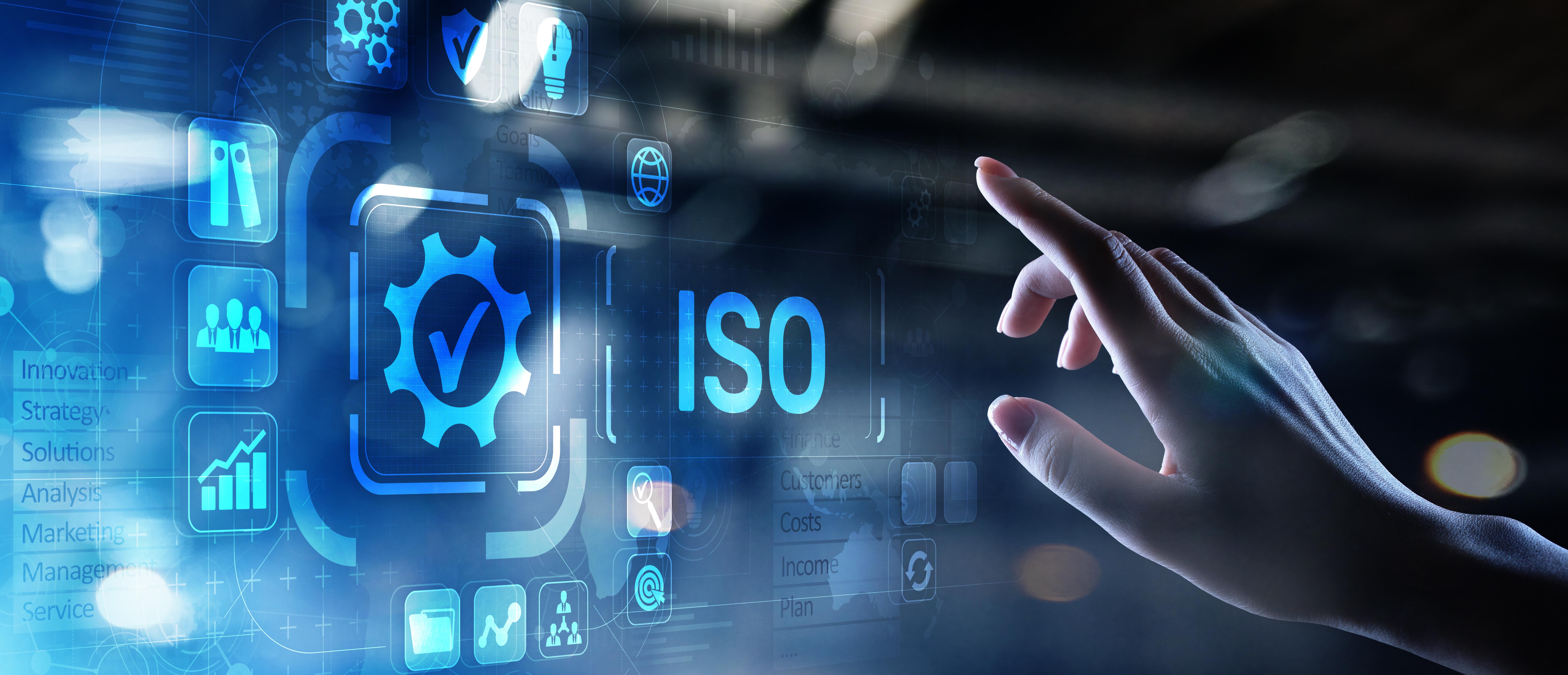 Como adquirir uma certificação ISO NBR 9001:2015