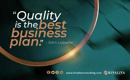 6 Quality Quotes to live by