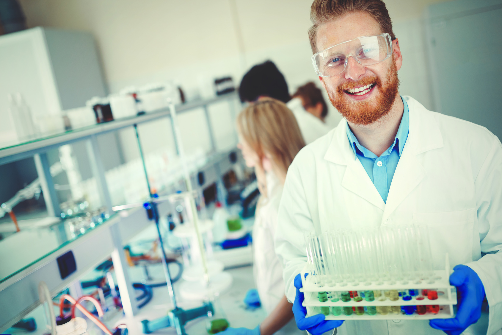 GLP: What your lab needs to know about RDC 512/21